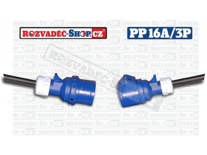 PP 16A 3P fotka