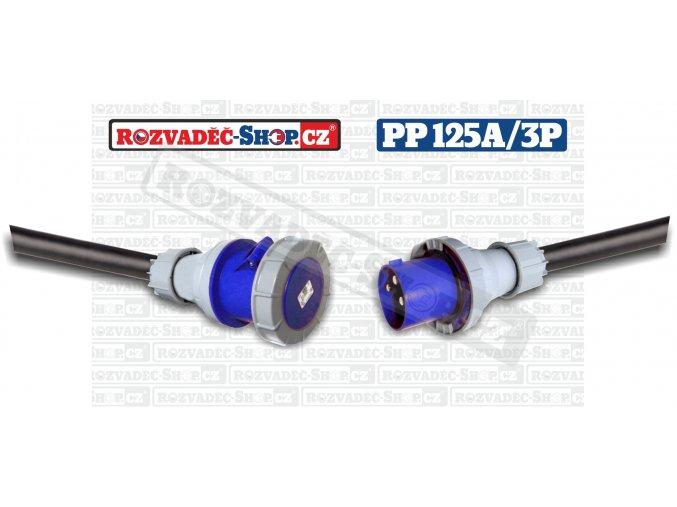 PP 125A 3P fotka