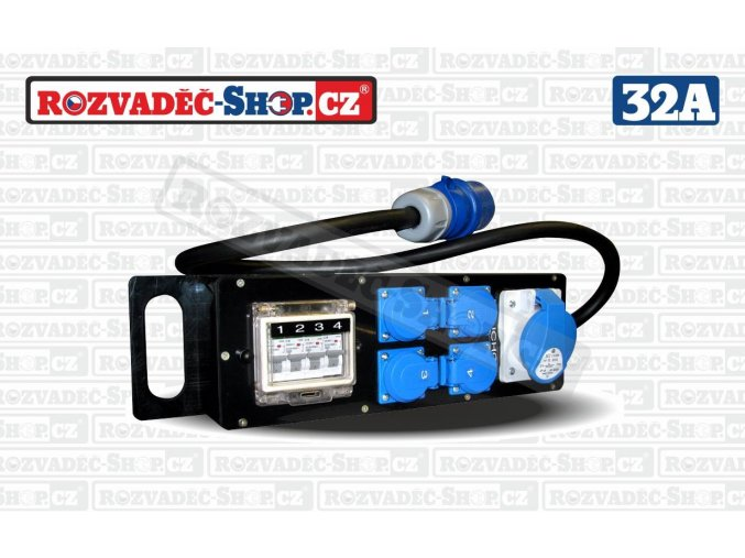 SPB 450 32V