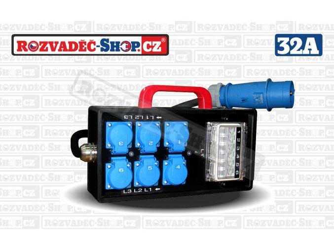 SPB SO1 V32 fotka