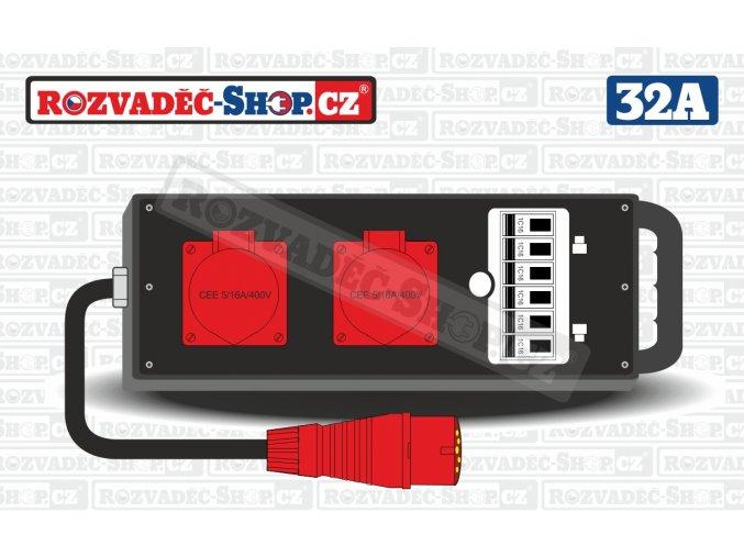 SPB 425 32V fotky 1