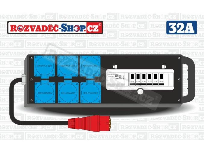 SPB 415 32V fot0