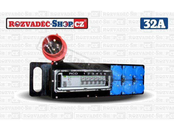SPB 435 32V fotka