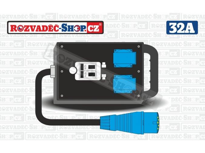 SPB 481 32V fotky 1