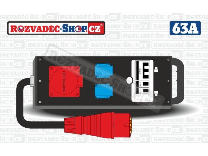 SPB 418 V63 fotky 1