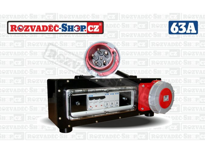 RAPB 245 63V fotka 1