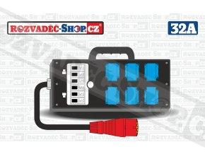 SPB 494 32V fotka 1