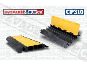 prejezd CP310