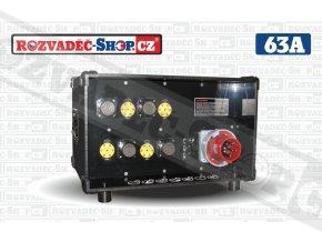 Přenosný rozvaděč MPB-800-P63