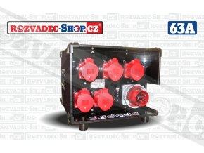 Přenosný rozvaděč MPB - 975- P63