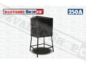 CSS ZS 250A fotka 2