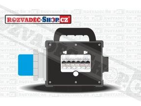 MSB 620 SOC fotka 1