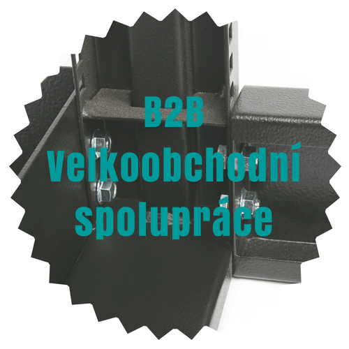 Velkoobchodní spolupráce - B2B
