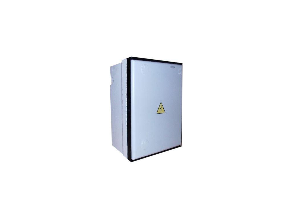 Elektroměrový rozvaděč ER 513/KVP7P, DCK Holoubkov