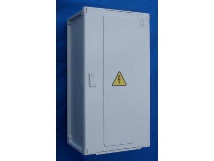 Elektroměrový rozvaděč ER 112/NVP7P -C, DCK Holoubkov