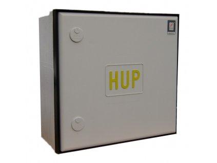 Plynoměrová skříň HUP SPZ 10/KV-7, DCK Holoubkov