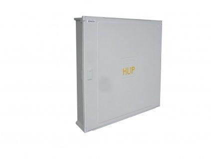 Plynoměrová skříň HUP APZ/N-7-C-2 (dvířka), DCK Holoubkov