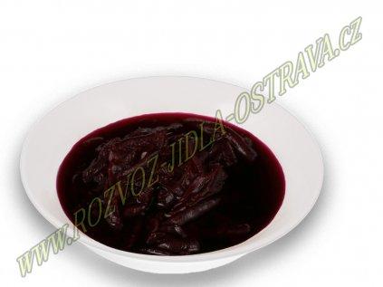 Červená řepa - salát