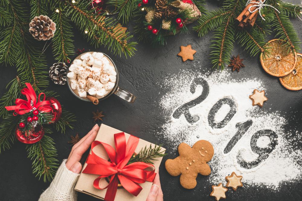 Trendy Vianoc 2019