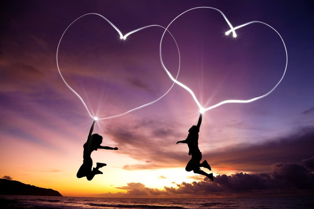 2020 - Valentínské tipy na darčeky