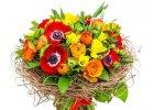 Jarné kytice