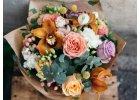 Kytice z ruží