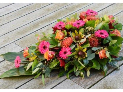 5743f28b7 Smútočné vence | Vence na hroby | Pohrebné vence | Donáška kvetov ...