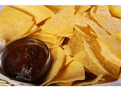 Čerstv.smaž.kuku chipsy