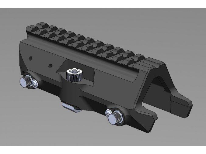 Kryt PRO CZ 858 RRARMS
