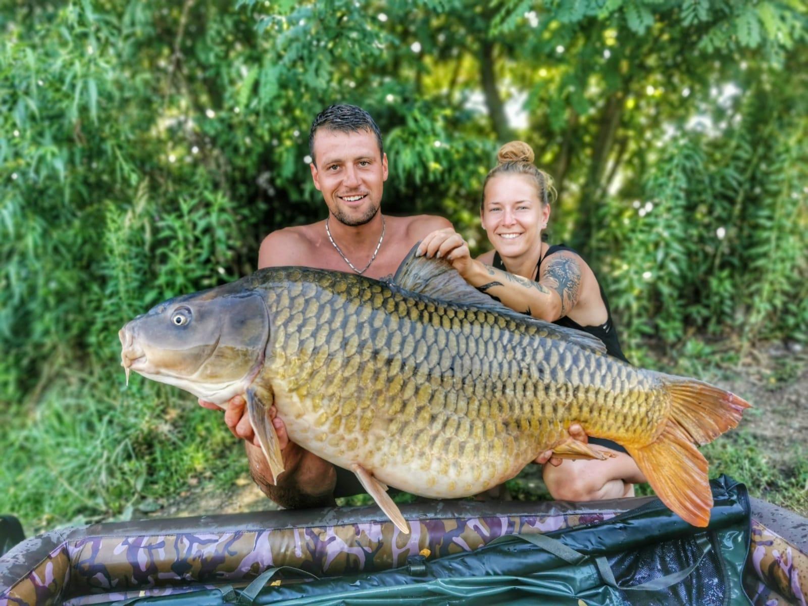 Dovolená snů s rybářskou rodinou