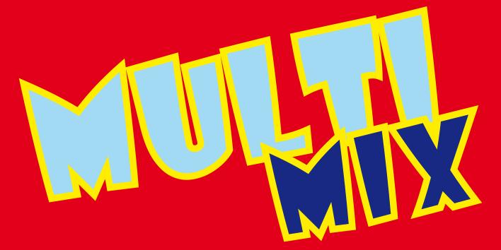 Multi Mix