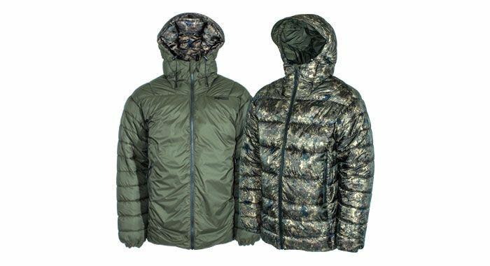 Bundy, vesty, zimní komplety