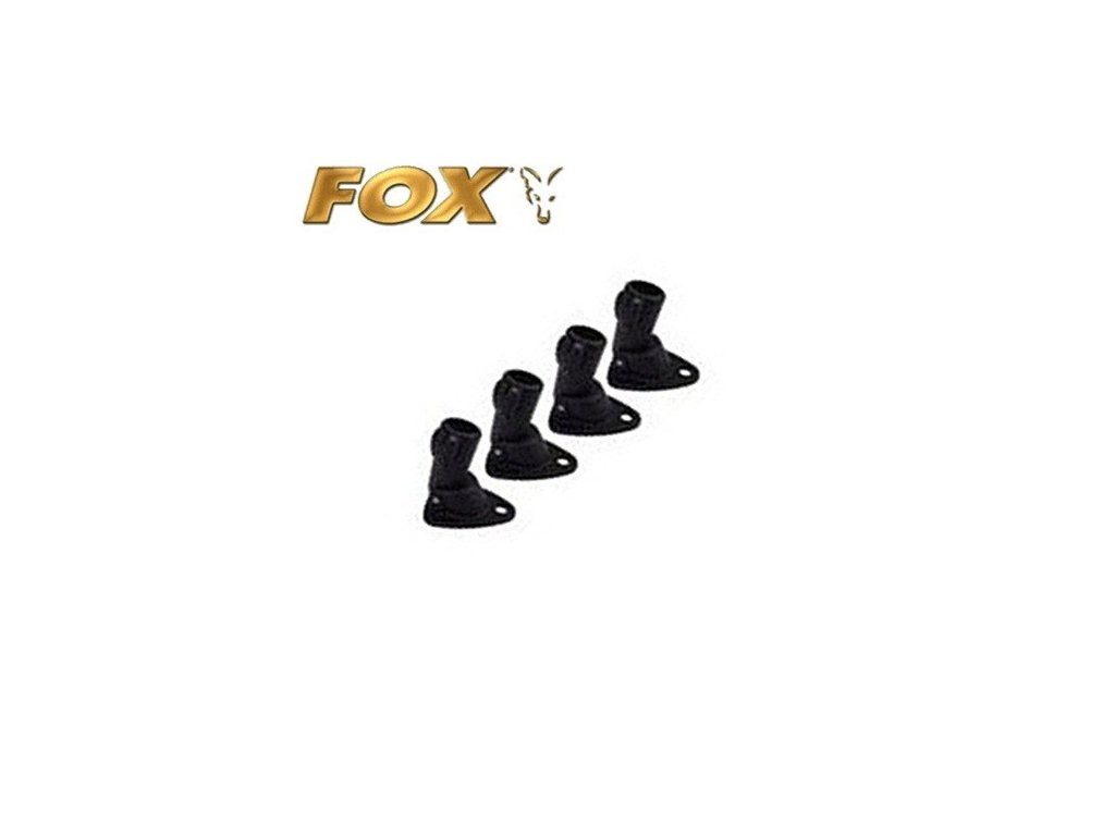 FOX KONCOVKY NA UKOTVENÍ SKY POD FEET x 4