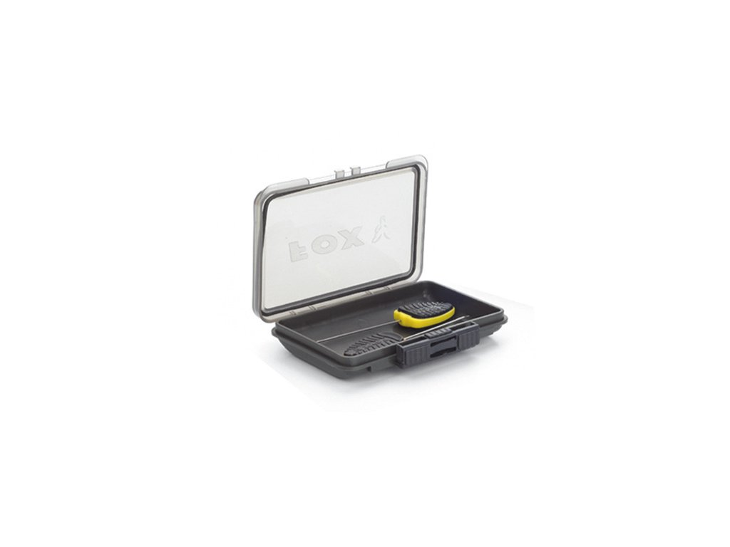 FOX F - BOX FULL COMPARTMENT SHALLOW
