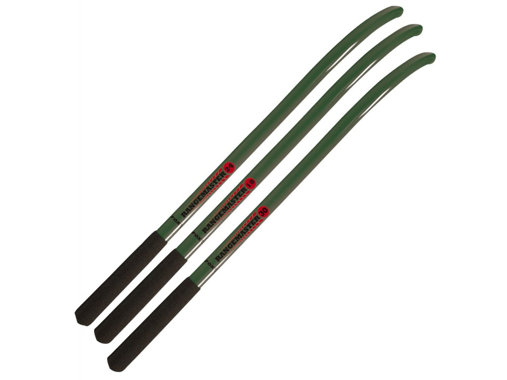 FOX KOBRA RANGMASTER THROWING STICKS 18 mm