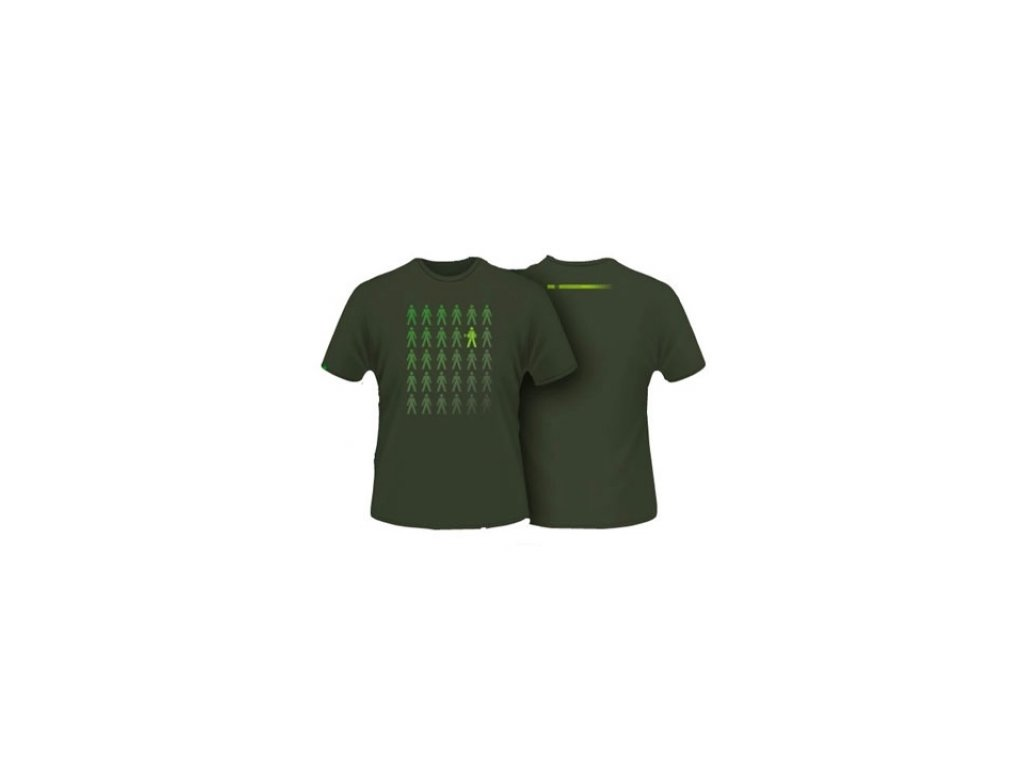 Korda Stand Out From The Crowd T-Shirt