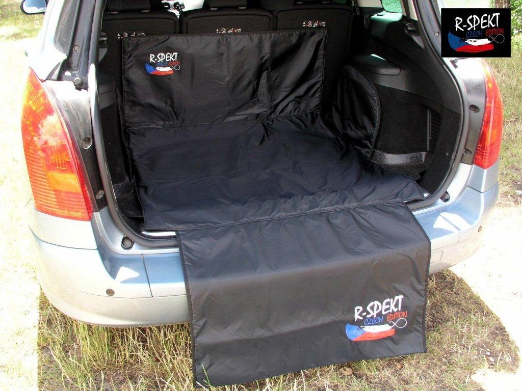 R-SPEKT Autoplachta do kufru