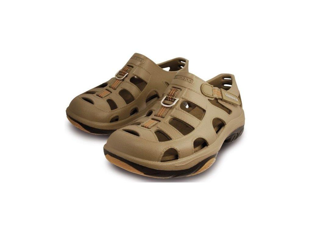 SHIMANO Evair Shoe K.B. 42