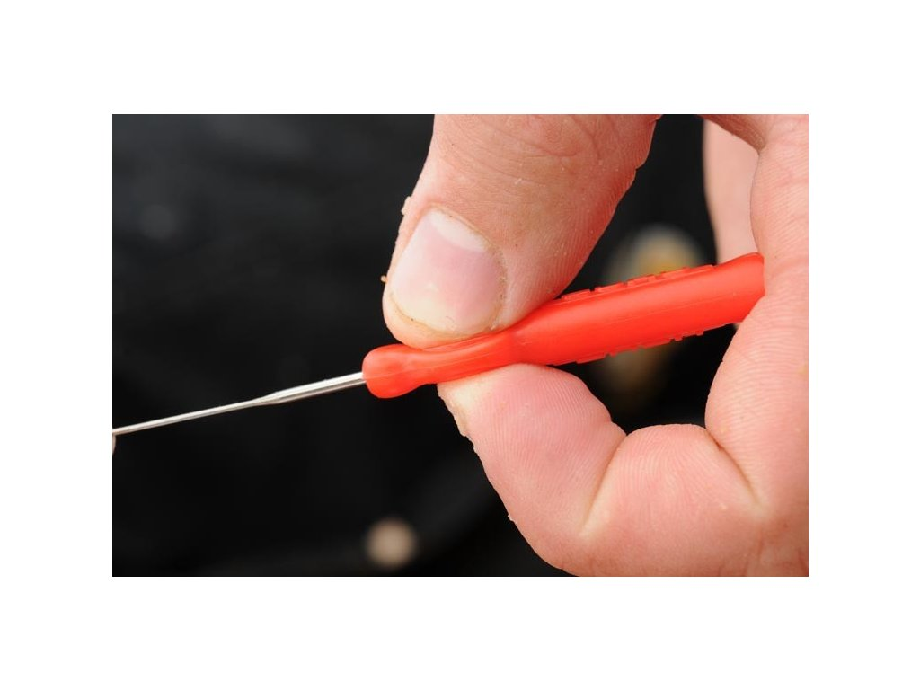 baiting needle 3