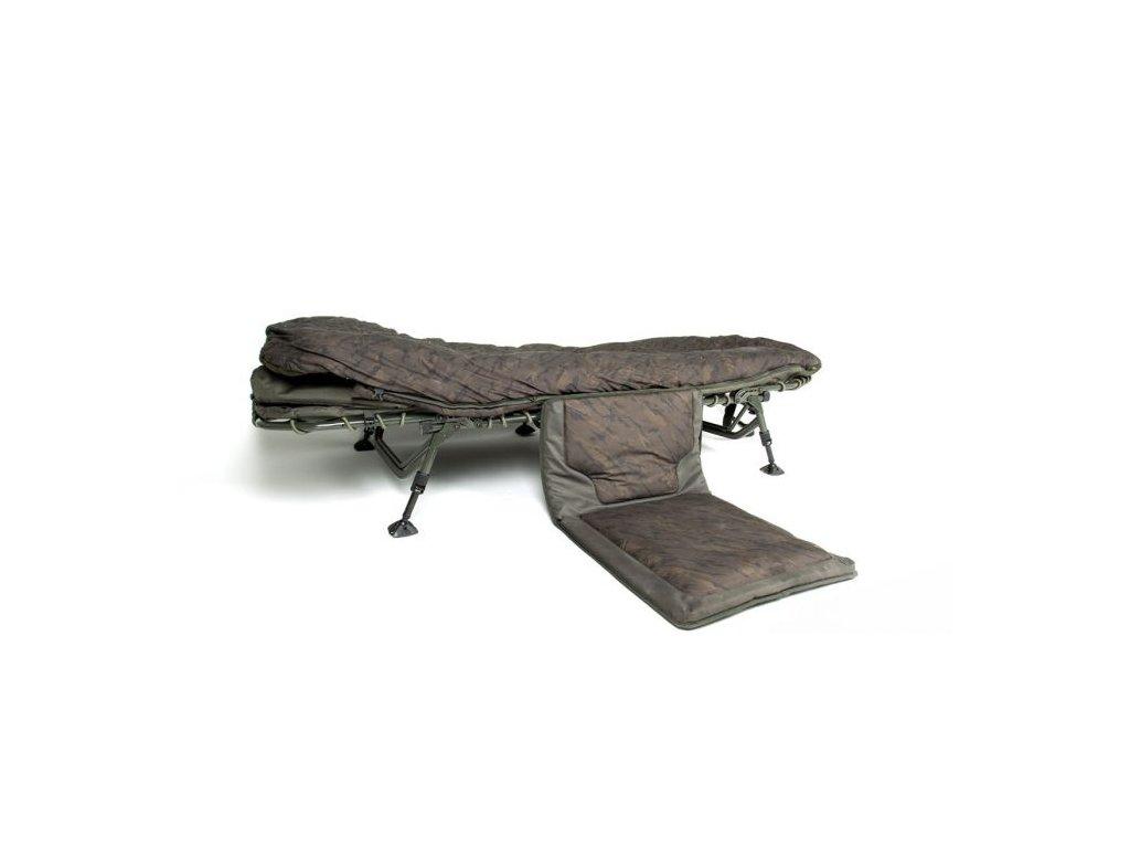 NASH SCOPE BLACK OPS BASE SEAT