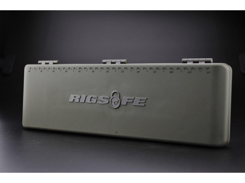long rig safe