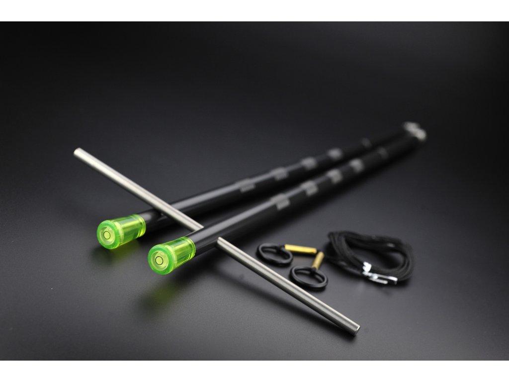 distance sticks 2
