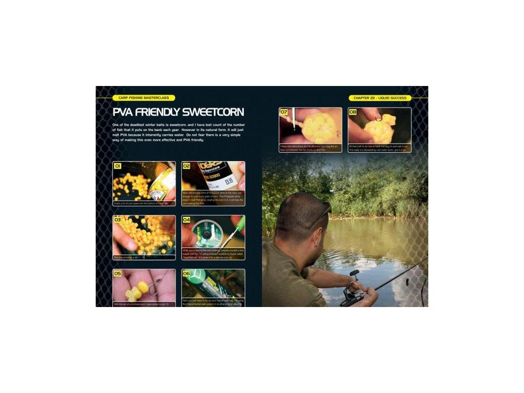 ali hamidi s carp fishing masterclass 2