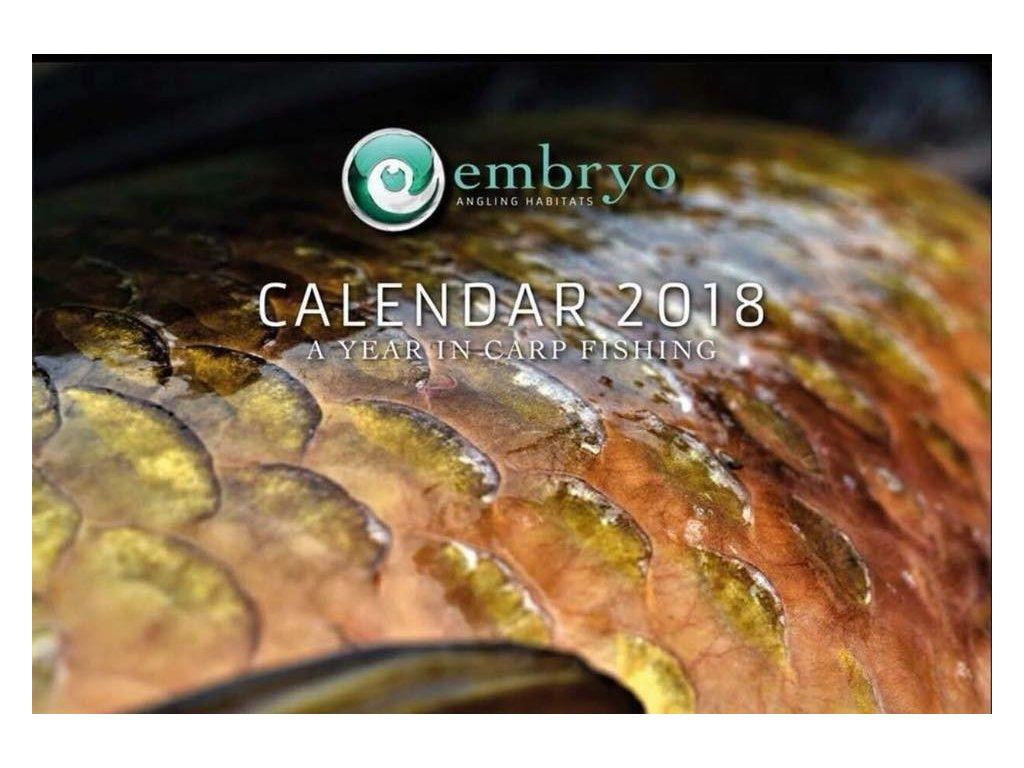 embryo calender