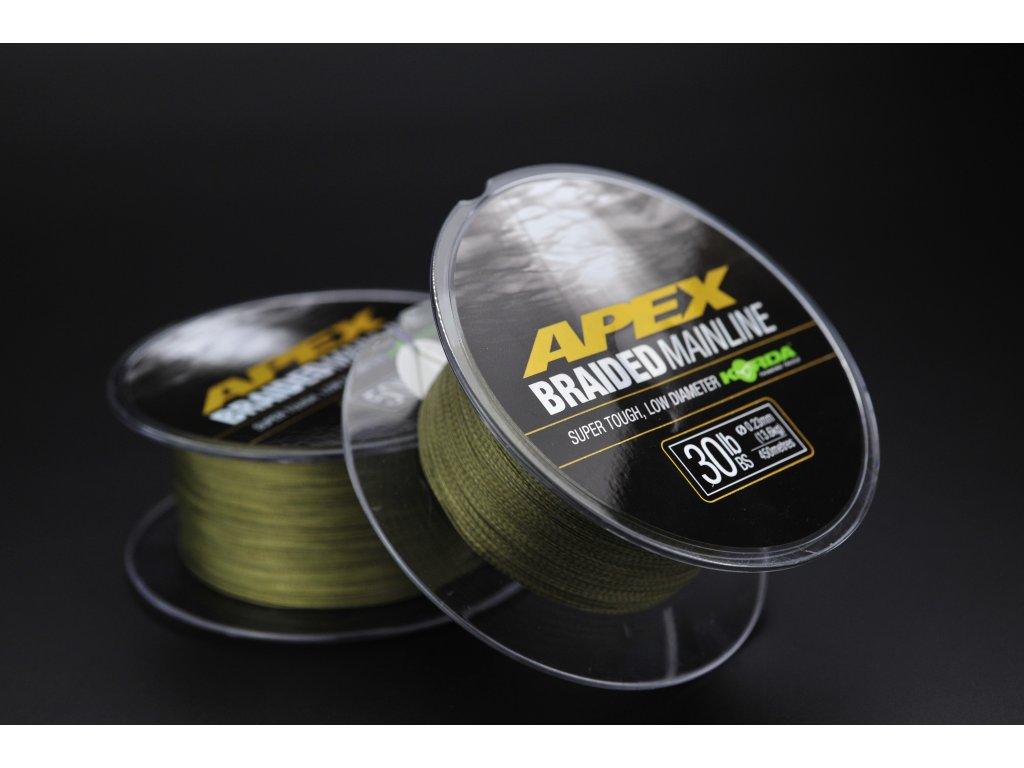 apex braided main line 2