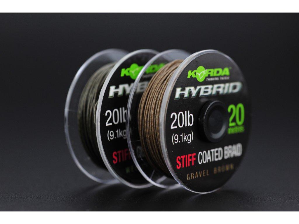 hybrid stiff 2