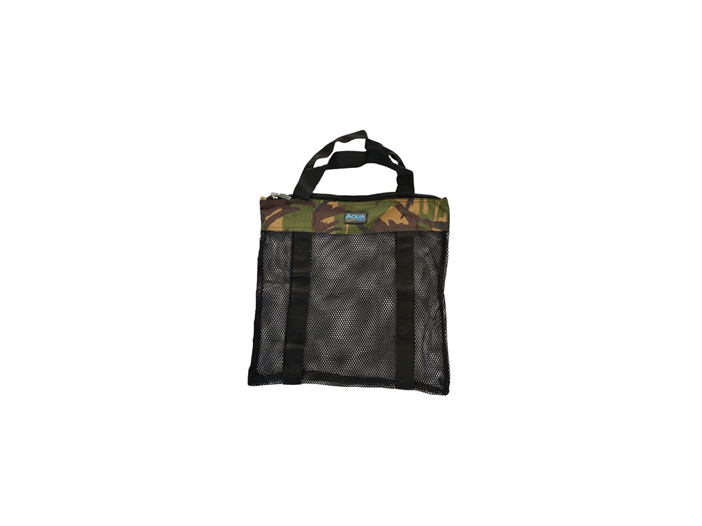camo airdry bag