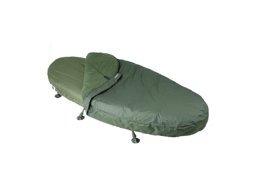 208901 levelite ovasl bed cover wide a