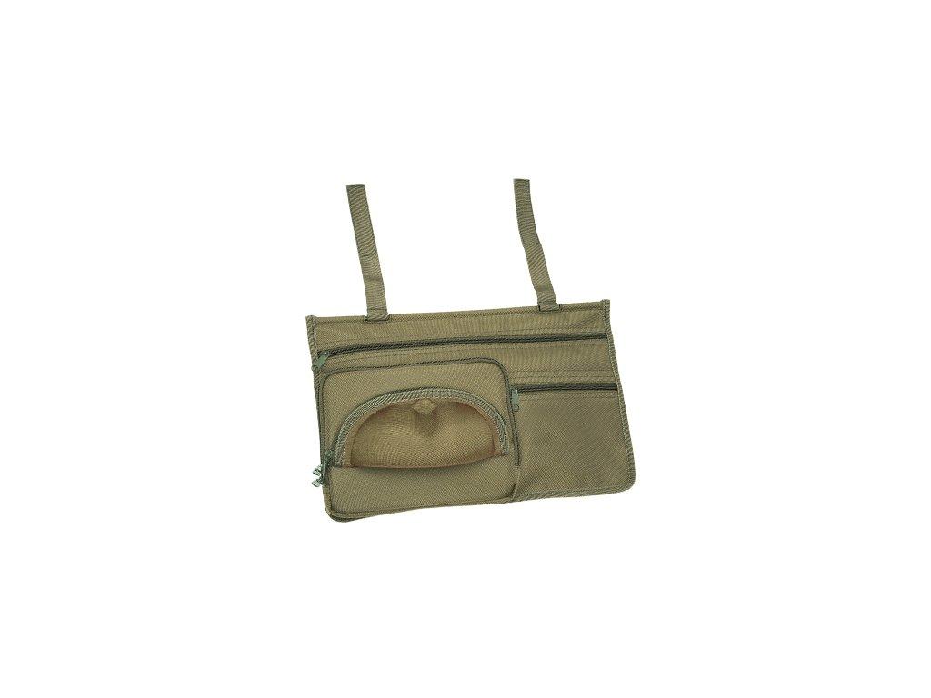 204905 Bedchair Storage Pouch 01 web