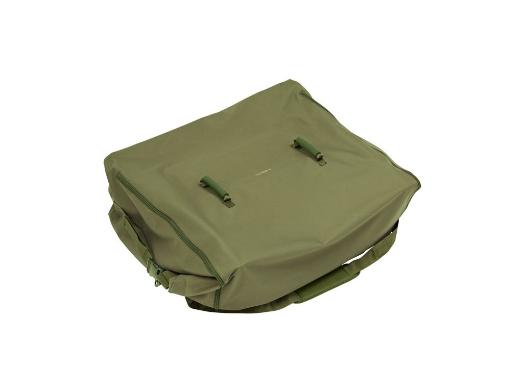 204930 nxg roll up bed bag closed